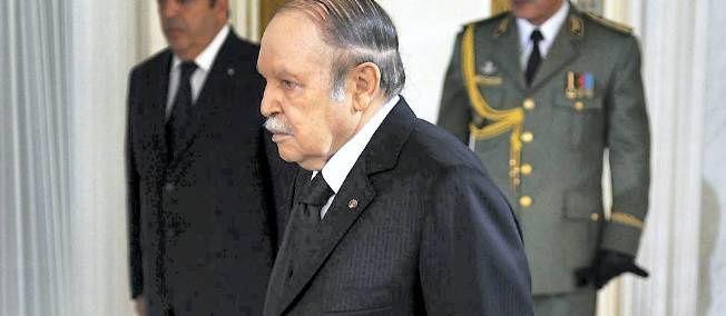 Album - Bouteflika