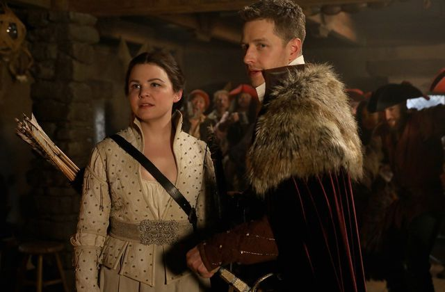 Critiques Séries : Once Upon a Time. Saison 6. Episodes 20, 21 et 22.
