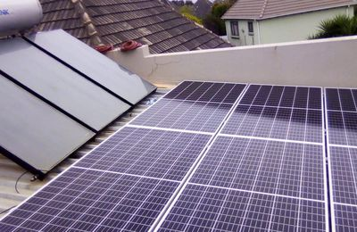 Explore What a Solar Energy Company Offers to Their Clients