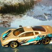 JAGUAR XJ 220 HOT WHEELS XJ220 - car-collector.net