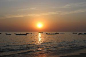 Projet de voyage au Congo Pointe Noire