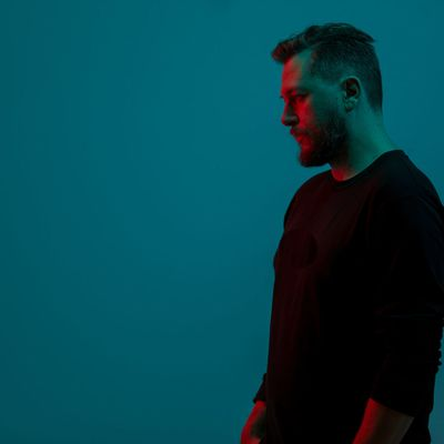 FONKYNSON RELEASE NEW ALBUM 'FALLING' INCLUDING NEW FOCUS TRACK 'GIVING U UP'