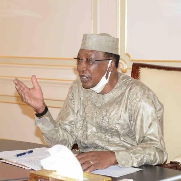 Pourquoi Idriss Deby s'éternise à Amdjarass?