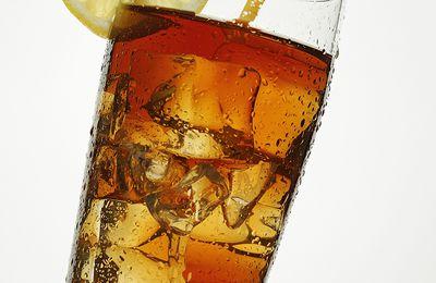 Long island iced tea recette