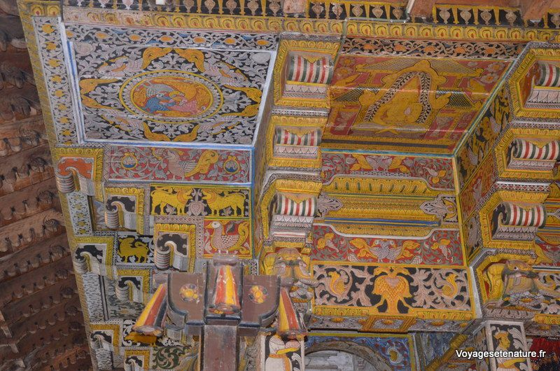 Kandy, ancienne capitale coloniale du Sri-Lanka