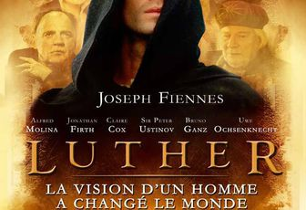LUTHER AU CINEMA JEAN RENOIR
