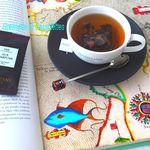 Thé Noir aux 7 Parfums, Dammann