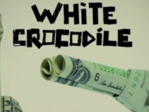 White Crocodile : Un rock cabaret aux accents punk...