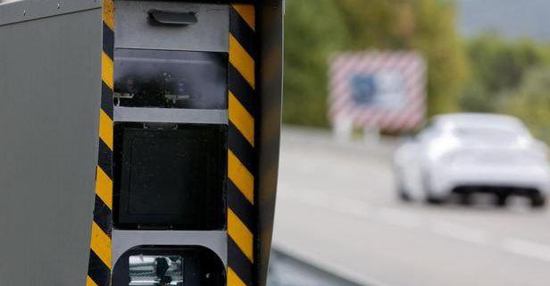 Classement radars fixes : l'Essonne place trois dispositifs dans le top 10