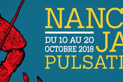 Nancy Jazz Pulsation du 10 au 20 octobre 2018