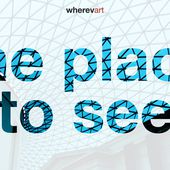 Wherevart - The place to see