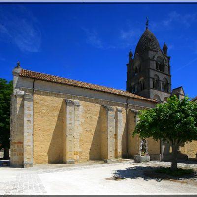 Eglise fortifiée de PERIGNAC