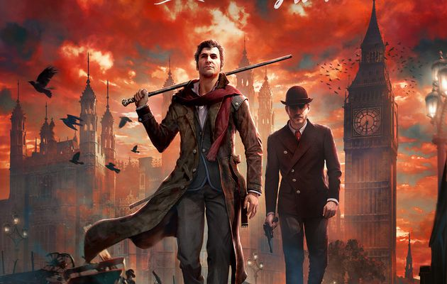 TEST de SHERLOCK HOLMES THE DEVIL'S DAUGHTER (sur XBOX ONE): ça réfléchit dur?...