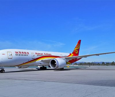 Hainan Airlines to Launch Service to Serbia on September 15