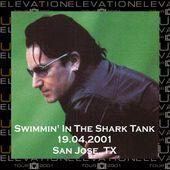 U2 -Elevation Tour -19/04/2001 -San Jose -USA -San Jose Arena - U2 BLOG