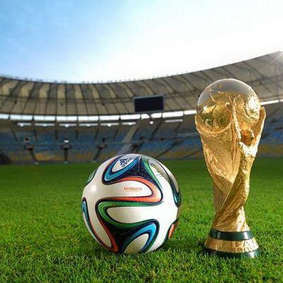 Grupo B del Mundial Brasil 2014: España Holanda Chile Australia