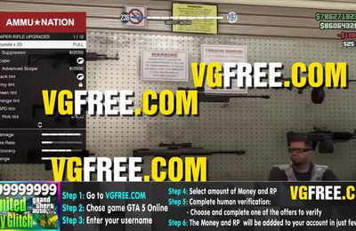 How To Offer Cars And Trucks In Grand Theft Auto 5 Online