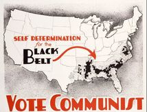 BPM - Communism and black liberation from community movement builders