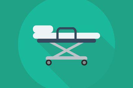 Facturation des lits médicaux au 31 mars 2017