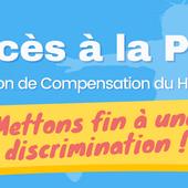 Discrimination liée à la prestation de compensation du handicap : Quand sera la fin ?