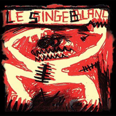 Le Singe Blanc (noise/Metz) @ Pavion S, janvier 2013