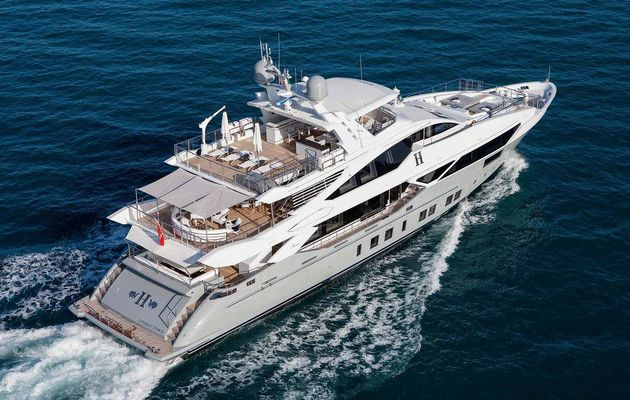 Yachts & Superyachts - How to implement the new Ballast Water Convention