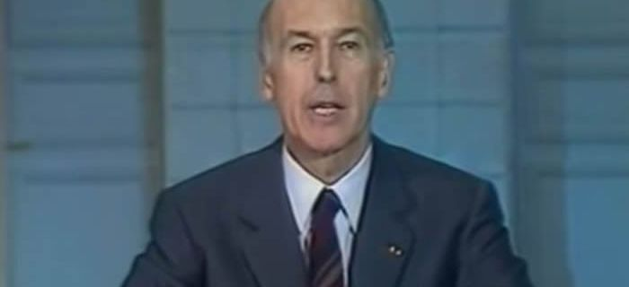 Mort de Valéry Giscard d'Estaing : ses 6 moments cultes de télévision (VIDEOS)
