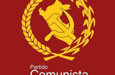 93ème anniversaire du Parti communiste péruvien
