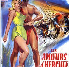 Les Amours d'Hercule de Carlo Ludovico Bragaglia