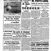 Contre la France : la minorité bretonne autonomiste, en 1940, s'adressait à Berlin - Ça n'empêche pas Nicolas