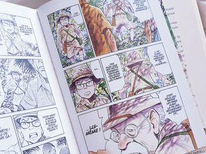 ASADORA ! T02 > NAOKI URASAWA