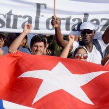Contre le blocus et les ingérences en temps de pandémie : un congrès communiste de résistance et d'unité à Cuba