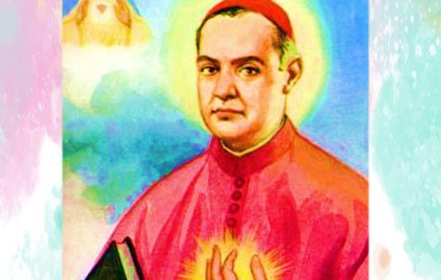 7 Giugno: Sant'Antonio Maria Gianelli - Preghiere e vita