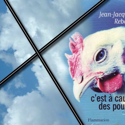 Pour saluer Jean-Jacques Reboux