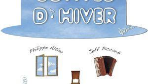DIVERS CONTES D'HIVER