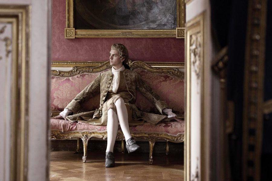 """Les deux derniers épisodes de """"Les Aventures du jeune Voltaire"""", mini-série d'Alain Tasma diffusés ce soir sur France 2"""