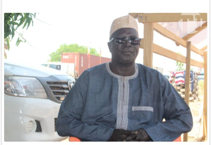 Tchad : M.Abdoulaye Djibrine Idriss suspendu abusivement de son poste par Moussa Haroun Tirgo