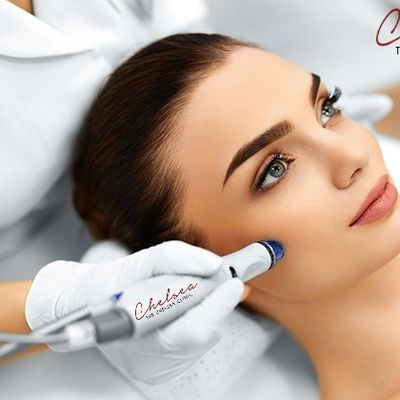 Know Effectiveness of Picosure Laser Treatment for Removing Acne Scars