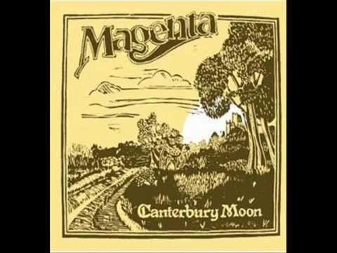 magenta, un groupe anglais de folk-rock qui s'illustra lors des années 1970 avec de bien belles harmonies vocales