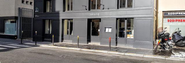 Sélune (Paris 11) : adresse économe