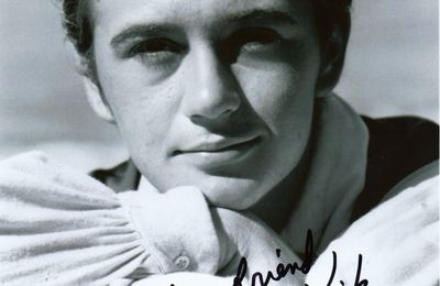 Tommy Kirk (1941-2021)