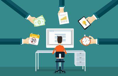 Order Management in E-commerce