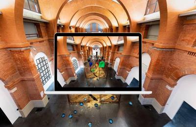 La collection de Gino Di Maggio s'expose aux Abattoirs de Toulouse jusqu'au 15 novembre 2020