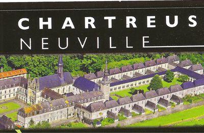 NEUVILLE SOUS MONTREUIL :Notre Dame des Près ( 2)