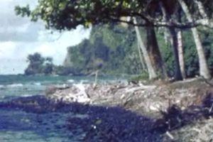 TAHITI & MOOREA 1965/66
