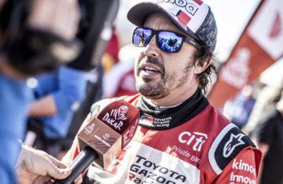 La série Documentaire sur Fernando Alonso à découvrir ce dimanche sur AutoMoto la chaîne