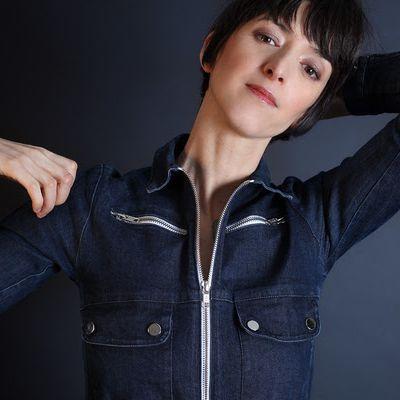 Pauline Croze, la session de Je Suis Un Renard // Nouvel album