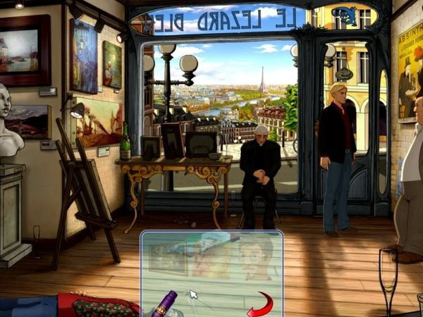 Broken Sword 5 est disponible sur Xbox One et PS4 !