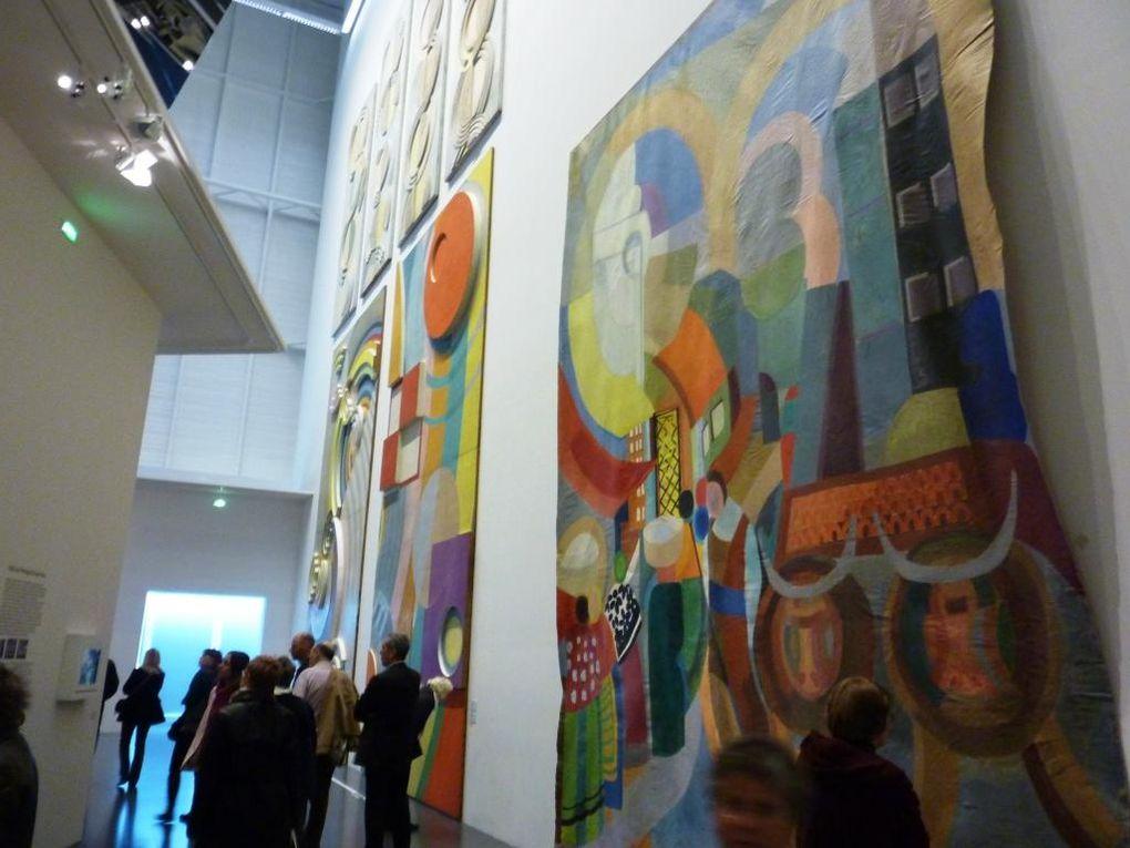 Album - Centre Pompidou-Metz
