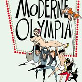 Moderne Olympia. Catherine MEURISSE - 2014 (BD)